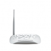 Access Point Tp-Link 150Mbps Tl-Wa701Nd