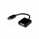 Adaptador Dvi F X Displayport M Adp-102Bk Plus Cable