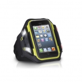 Bracadeira Led Sportwrap Iphone 5 Xtrememac Preto
