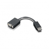 Cabo Adaptador Lenovo Display Port Para Vga