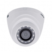 Camera Dome Vhd 1010 D G3 Multi-Hd Ir 20 3,6Mm Resolucao Hd Intelbras