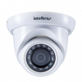 Camera Ip Dome Intelbras Vip S4320 D Full Hd 2,8Mm 3Mp