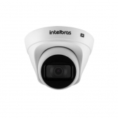 Camera Ip Intelbras Dome Vip 1230 D Full Hd Ir 30 Poe 2,8Mm