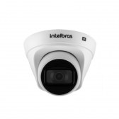 Camera Ip Intelbras Dome Vip 1430 D 4Mp Ir 30 Poe 2,8Mm
