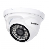 Camera Ip Intelbras Vip 1220 D Full Hd Mini Dome 2,8Mm 2Mp
