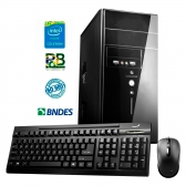 Computador Compusonic (As J1800/ 4Gb Ddr3 / 500Gb / 230W) - Composto