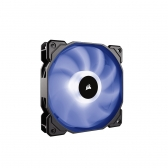 Cooler Para Gabinete Sp120 120Mm Led Multi Color Com Controlador Corsair