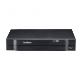 Gravador Dvr Stand Alone 08 Canais Mhdx 1108 Intelbras Multi-Hd