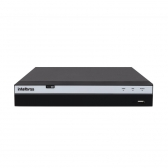Gravador Dvr Stand Alone 16 Canais Mhdx 3116 Intelbras Multi-Hd