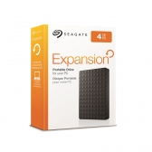 Hd Externo 4Tb Seagate Expansion Usb 3.0 Stea4000400