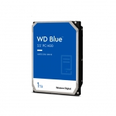 Hd Interno 1Tb 3,5 Western Digital Blue Sataiii 7200Rpm 64Mb Importado Wd10Ezex