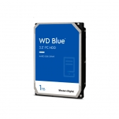 Hd Interno 1Tb Western Digital Blue Sataiii 7200Rpm Wd10Ezex-00