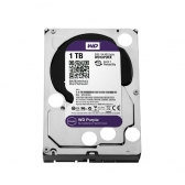 Hd Interno 1Tb Western Digital Purple Sataiii 64Mb Wd10Purx