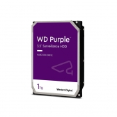 Hd Interno 1Tb Western Digital Purple Sataiii 64Mb Wd10Purz