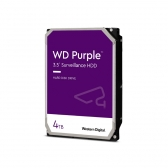 Hd Interno 4Tb Western Digital Purple Sataiii 64Mb Wd40Purz