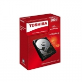 Hd Interno 500Gb Sata 6Gb/s Toshiba Box