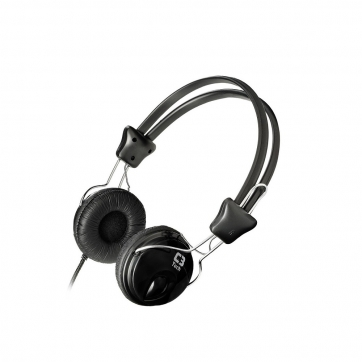 HEADSET GAMER 2280ERC/GAME TRICERIX PRETO C3TECH