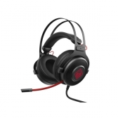 Headset Usb Gamer Omen 800 Preto Hp