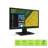 Monitor Acer 23.6 Led Full Hd V246Hql / Dvi / Hdmi / Vesa
