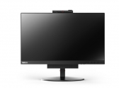Monitor Lenovo Tiny In One 23.8 Ips Full Hd Multi-Touch - Display Port 1.2 / Webcam 2Mb / Aj Altura / Pivot - 10Qxpar1Us