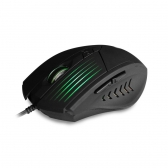 Mouse Optico Gamer Usb Mg-10Bk Preto C3Tech