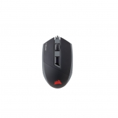 Mouse Óptico Usb Gamer Katar Preto Corsair