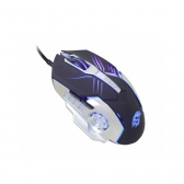 Mouse Optico Usb Gamer Mo-T436 Preto K-Mex