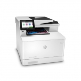 Multifuncional Laser Color Hp M479Fdw