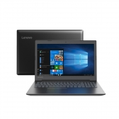 Notebook Lenovo B330-15Ikbr Intel Core I5 8250U 4Gb 1Tb 15.6 Full Hd Windows 10 Home Preto