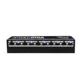 Patch Panel Gigabit 5 Portas Volt