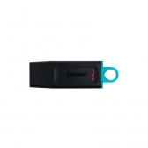 Pen Drive Kingston Datatraveler Exodia 64Gb - Usb 3.2 - Dtx/64Gb