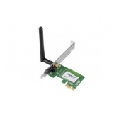 Placa de Rede Pci Express 1X Wifi 150M Intelbras Wpn 200