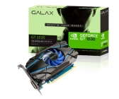 Placa de Video Galax Geforce Gt 1030 2Gb Ddr5 64 Bits Dvi/hdmi - Pcie 3.0 - 30Nph4Hvq4St