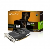 Placa de Video Galax Geforce Gtx 1050 Ti Oc 4Gb Gddr5 128 Bits Dp/hdmi/dvi - Pcie 3.0 - 50Iqh8Dsn8Oc