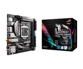 Placa Mãe Asus Strix Z270I Gaming - Ddr4 - Kabylake