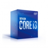 Processador Intel Core I3-10100F Comet Lake 3.60 Ghz (Up To 4.30 Ghz) 6Mb - Bx8070110100F- Sem Video On Board
