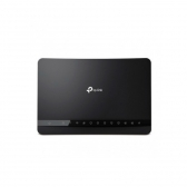 Roteador Dual Band Wifi 1167Mbps 2,4/5Ghz Giga Voip Usb Tp-Link Ac1200 - Archer C5V