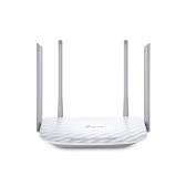 Roteador Dual Band  Wifi 300M Ac 1200 2,4/5Ghz   Tp-Link - Archer C50