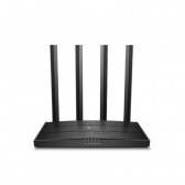 Roteador Dual Band Wifi Ac 1900Mbps 2,4/5Ghz Giga Tp-Link - Archer C80