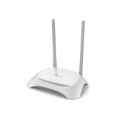 Roteador N300 Wifi 300Mbps Tp-Link Tl-Wr840Nw Preset Provedor