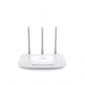 Roteador N300 Wifi 300Mbps Tp-Link Tl-Wr845N