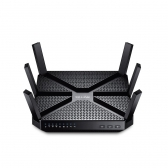 Roteador Tri Band Wifi 3200Mbps 2,4/5-1/5-2Ghz Simultaneo Giga C/usb Tp-Link Ac3200 - Archer C3200