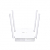 Roteador Wireless Tp-Link Dual Band Ac 750  Preset - Archer C21
