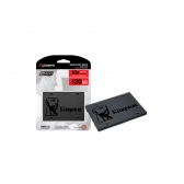 Ssd Kingston 120Gb Sa400 Sata3 2,5