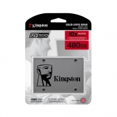 Ssd Kingston 480Gb Uv500 Sata3 2,5