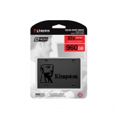 Ssd Kingston 960Gb Sa400 Sata3 2,5