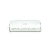 Switch D-Link 08Pts 10/100 Des-1008C