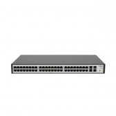 Switch Intelbras 48 Pts Gigabit +4P Minigbic Sg5200Mr