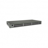 Switch Intelbras Gerenciavel 48 Pts Giga + 4P Gbic - Sg 5204 Mr L2+