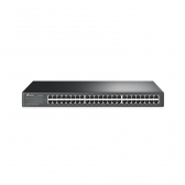 Switch Tp-Link 48Portas 10/100 Tl-Sf1048